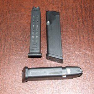 Magazynek Glock- oryginał Austria kal.9mm