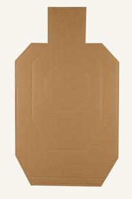 Tarcza strzelecka IDPA- sprzedaż na sztuki