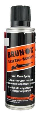 olej Brunox -400ml konserwująco - czyszczący