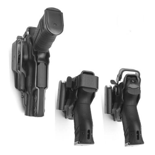 kabura do Glock Kydex BLACK-CONDOR