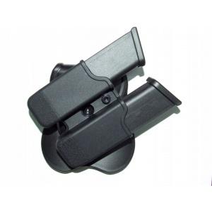 Ładownica Walther P99 ,CZ,Sig Sauer 360 roto Cytac