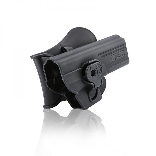 Kabura Glock17,19 gen12345 roto 360 stopni