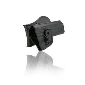 Kabura – CZ Shadow SP1 roto 360 stopni
