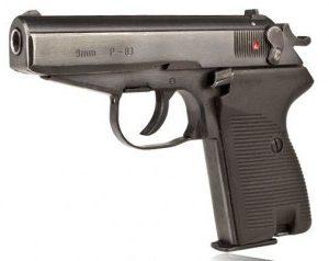 P83 – Wanat  9mm Makarow  sprzedany