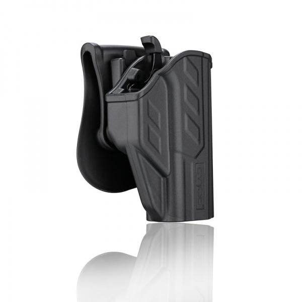 kabura do pistoletu CZ p 10 C dostępna