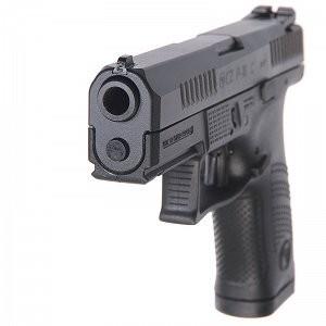 CZ P10 C 9mm para pistolet sprzedany /Brak