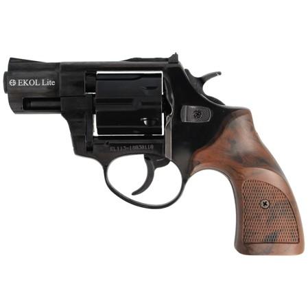 broń - rewolwer kal.6mm Eko