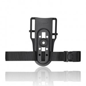 CY-P005 Belt Loop adapter reg. wysokości obrót 360
