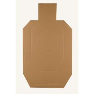 Tarcza strzelecka IPDA- 100 szt (paczka)