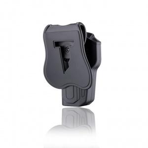 Kabura do pistoletu CZ 75 /SP-01 CY-75PISG3 Cytac