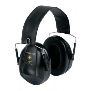 ochronniki słuchu -3M Peltor-strzeleckie zatyczki